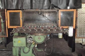 Schweißroboter Rotrol-32-2